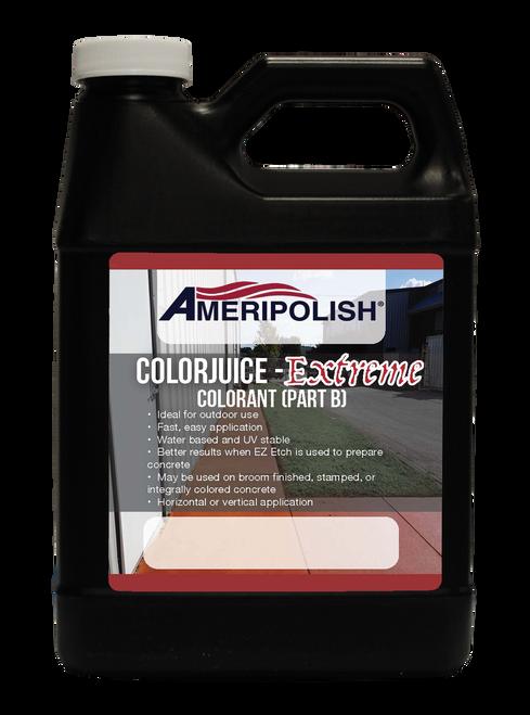 Color Juice E Colorant Part B