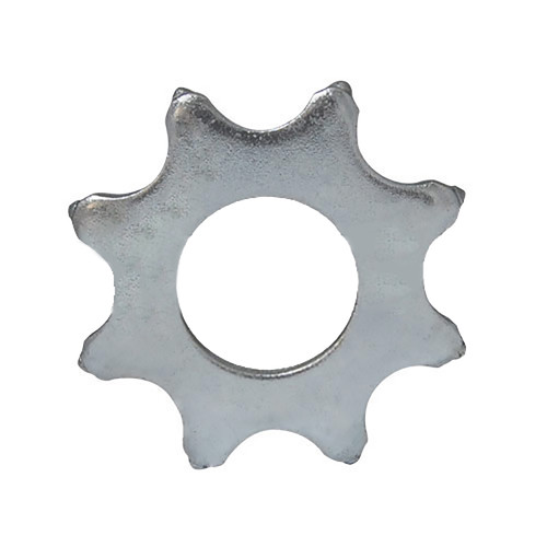 CF3159.0 - Long-life Carbide 8-Spike Flail Pin Cutter