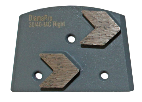Trapezoid Style Edco Compatible with 2 Arrow Segments