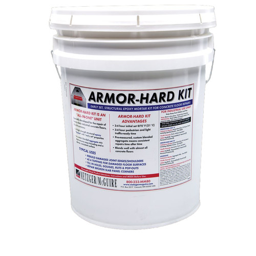 Armor-Hard Kit