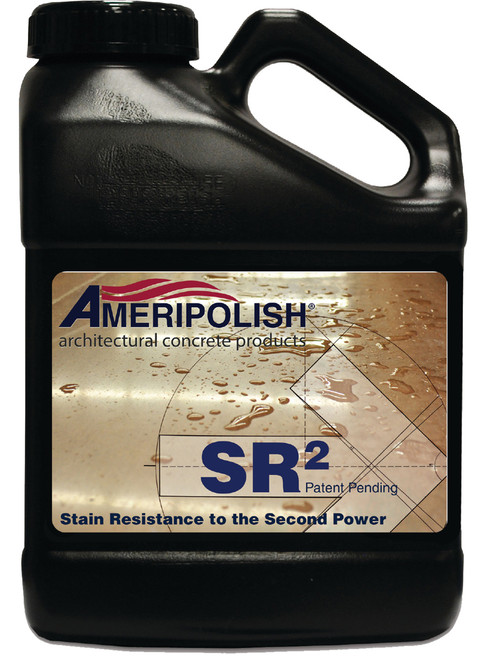 SR2 Stain Resistor