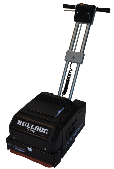 Bulldog UV Light