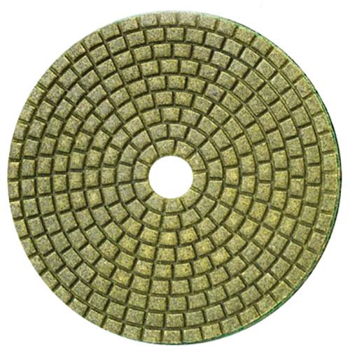 3N High Performance Polishing Pads
