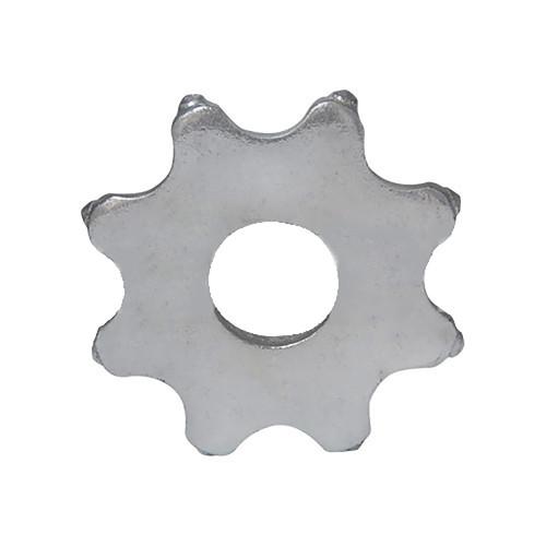 CF2618 - 8-Spike Tungsten Carbide Pin Flail Cutter