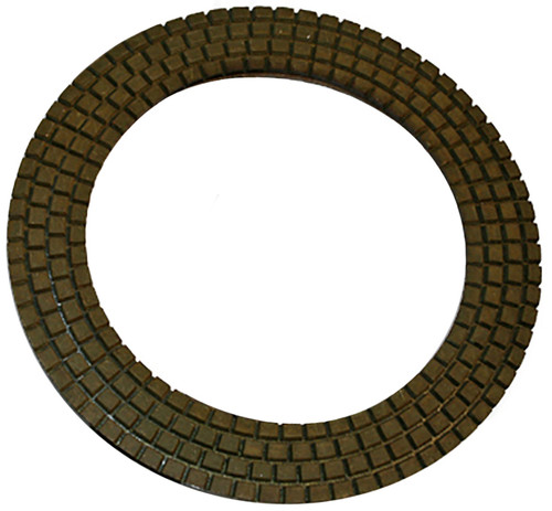 3N High Performance Polishing Ring 7""
