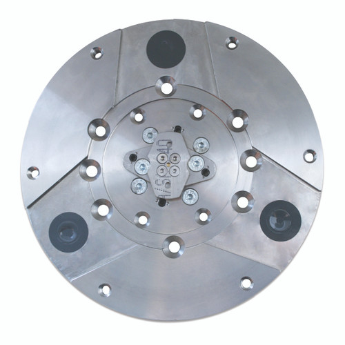 Quick Change Plates for S Machines