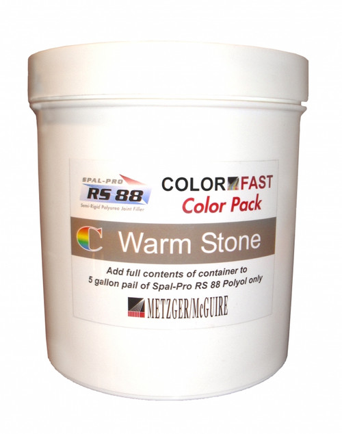 Color Pack for RS88 10 Gal