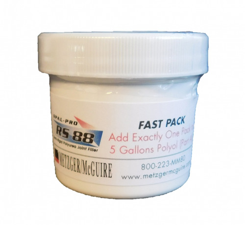 Liquid Pack Fast Cure Accelerator for RS88