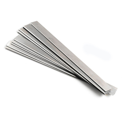 "8"" Blades (10pk) for Telescoping Razor"