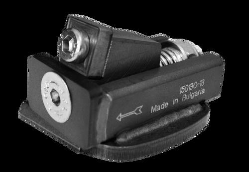 Carbide Holder w/ Square Carbide Blade