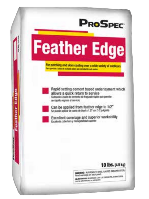Feather  Edge (case of 4)