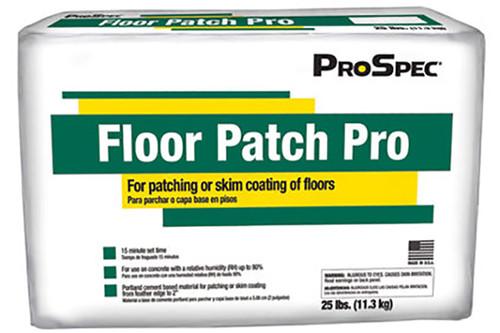 Floor Patch Pro