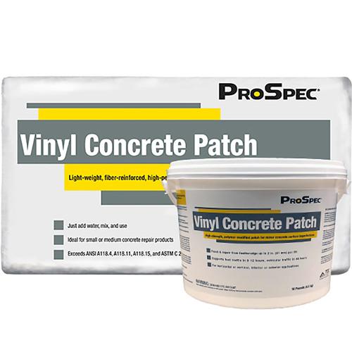 Vinyl Concrete Patch