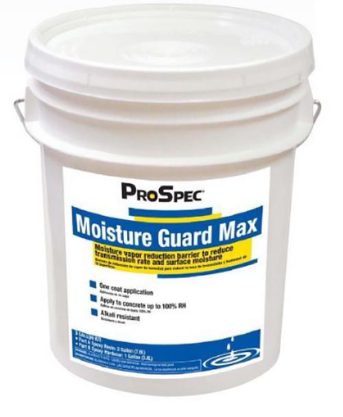 Moisture Guard Max