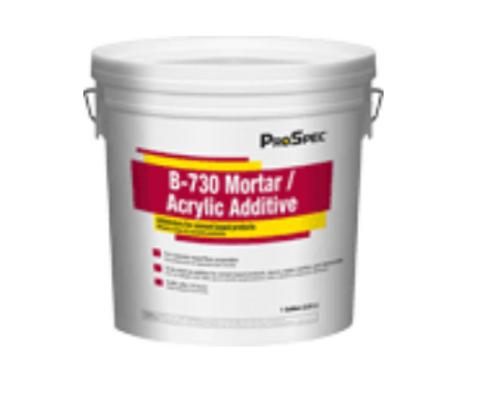 B-730 Mortar / Acrylic Additive