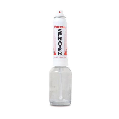 Preval Sprayer Complete Unit