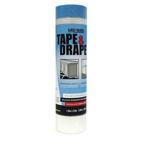 Trimaco Easy Mask Tape and Drape