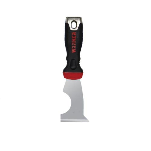 Warner ProGrip 6-in-1 Steel Head Glazer