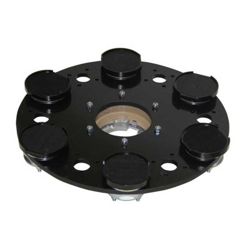 "17"" Orbitec Diamond Pad"