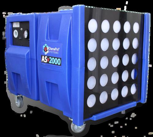 AS-2000 Air Scrubber