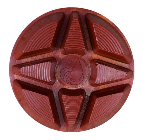 "3"" Nato Floor Polishing Disc"
