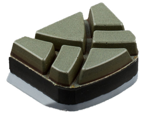 Trapezoid Polishing Pad XQC