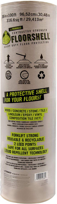 Floorshell Surface Protector