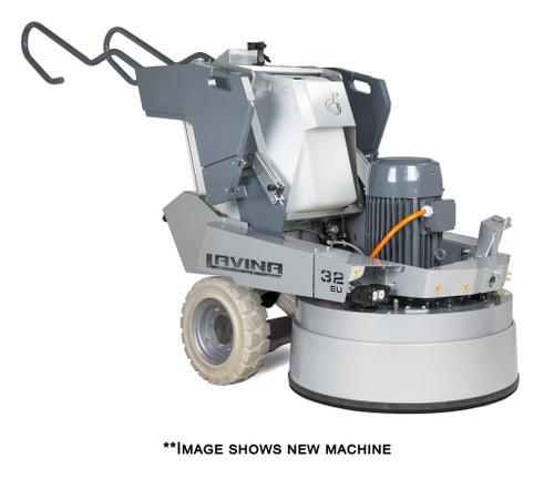 L32E Grinder USED