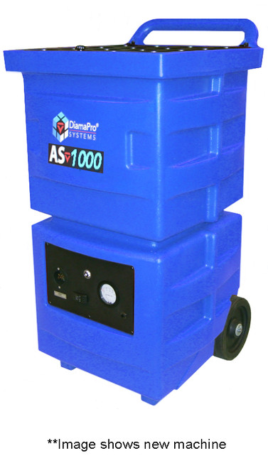 AS-1000 Air Scrubber USED