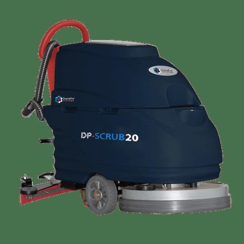 DP-SCRUB20 autoscrubber