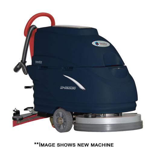 DP-SCRUB20 AutoScrubber USED