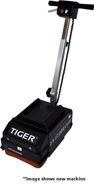 Tiger 12-1700 USED