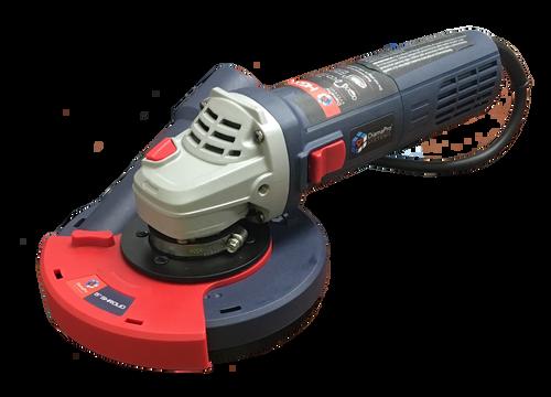 """HGX-5 5"""" Hand Grinder"""