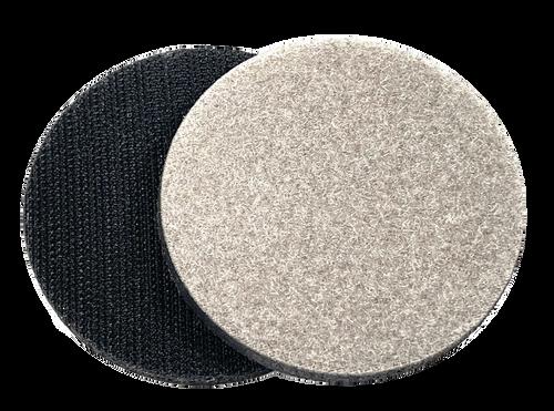 "3"" Foam Velcro Spacer"