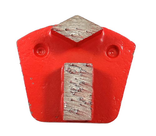 Werkmaster compatible 2 seg diamond
