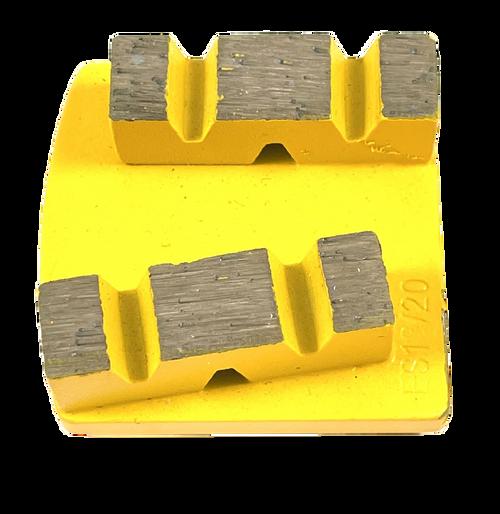 Scanmaskin Compatible 2 Bar