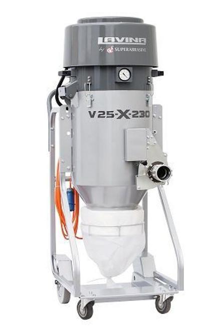 Lavina V25X-230 Used