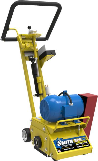 Smith SPS10 Scarifier USED
