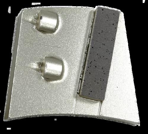 Fastchange compatible PCD left