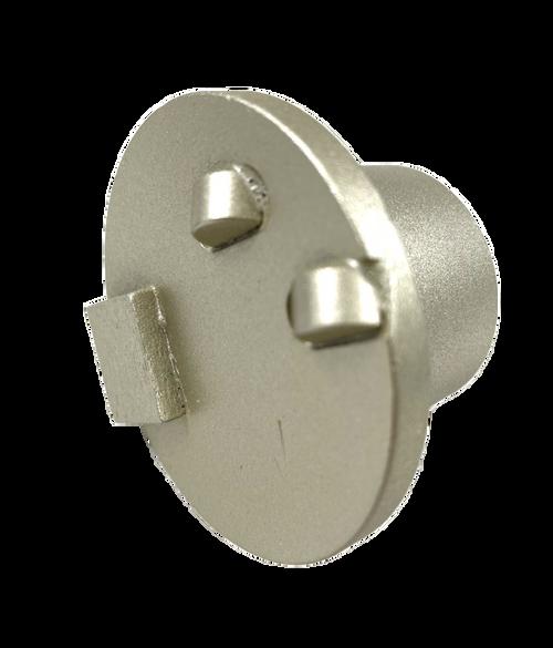 Plug Style PCD