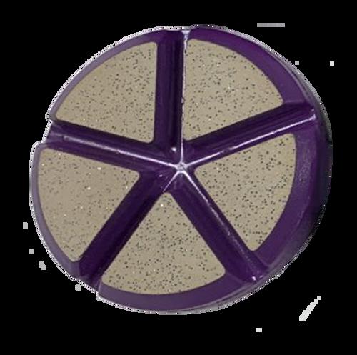 5 Pie Ceramic Transitional