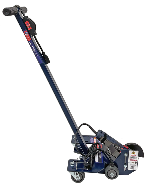 DiamaPro DP-CSX-4.5 crack chaser saw