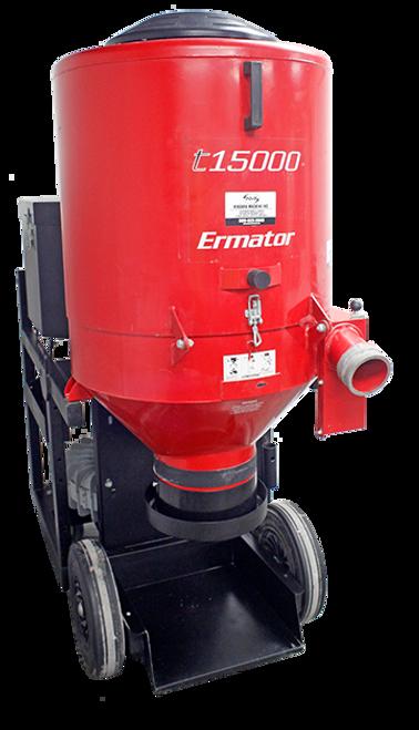 Used Ermator T15000
