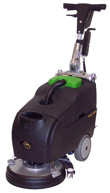 Wrangler 1503 Compact Scrubber
