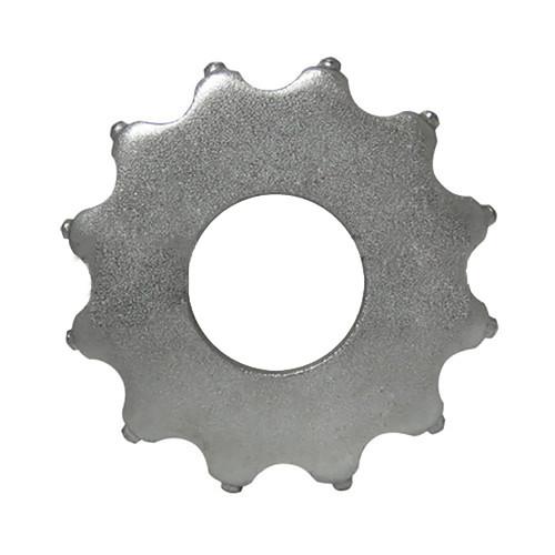 CF3151 - 12-Spike Carbide Flail Cutter
