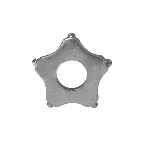 CF2514 - 5 Spike Carbide Flail Cutter