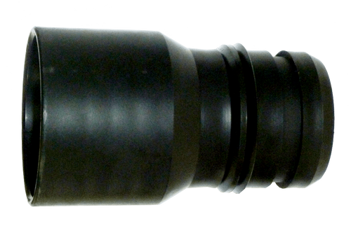 "Adapter 2""-2.5"" Hose"