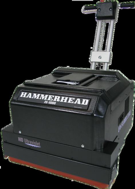 Hammerhead 26-8000