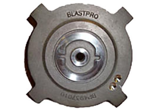 Blast Wheel Hub 10/15