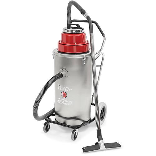 W70P Slurry Vacuum w/ Pump
